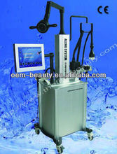 Modern technology apparatus!! High quality Ultrasonic vacuum Cavitation multipolar RF Slimming equipment with best service-F017