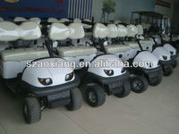 Mini Electric Golf Cart,Electric Golf Car, with 36V 1.2kw motor and curtis controller