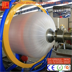 PE/EPE Foam Sheet/Slice/Film/Pipe/Tube/Hose/Rod/Stick/Noodle/Net/Profile Extruder for Plastic