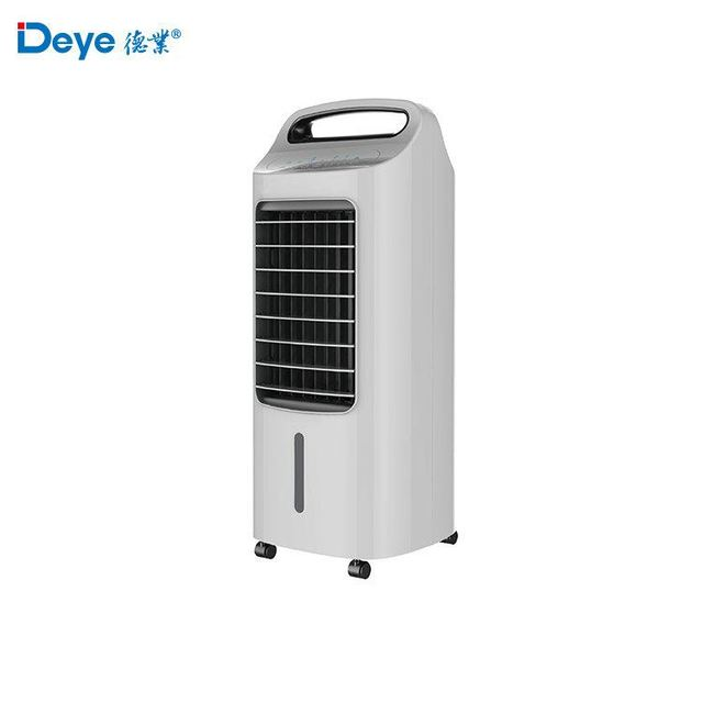 Quality Guarantee Popular pedestal fan with air cooler