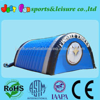2013 hot sale inflatable display tent for sale