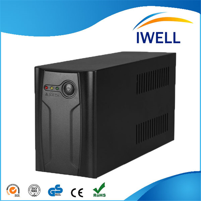 IWELL Modified Sine Wave 1 KVA UPS