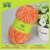 new arrival china oeko-tex standard feather yarn manufacturer shingmore wholesales 100g skeins hand knitting fancy yarn