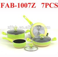 7pcs Pots And Pans