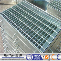 High Quality Q235 galvanized offshore steel grating(20 Years Professional Experience)