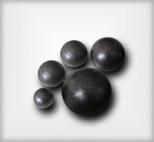 Latest Products 1 inch to 6 inches Casting Steel Balls for Ball Mill