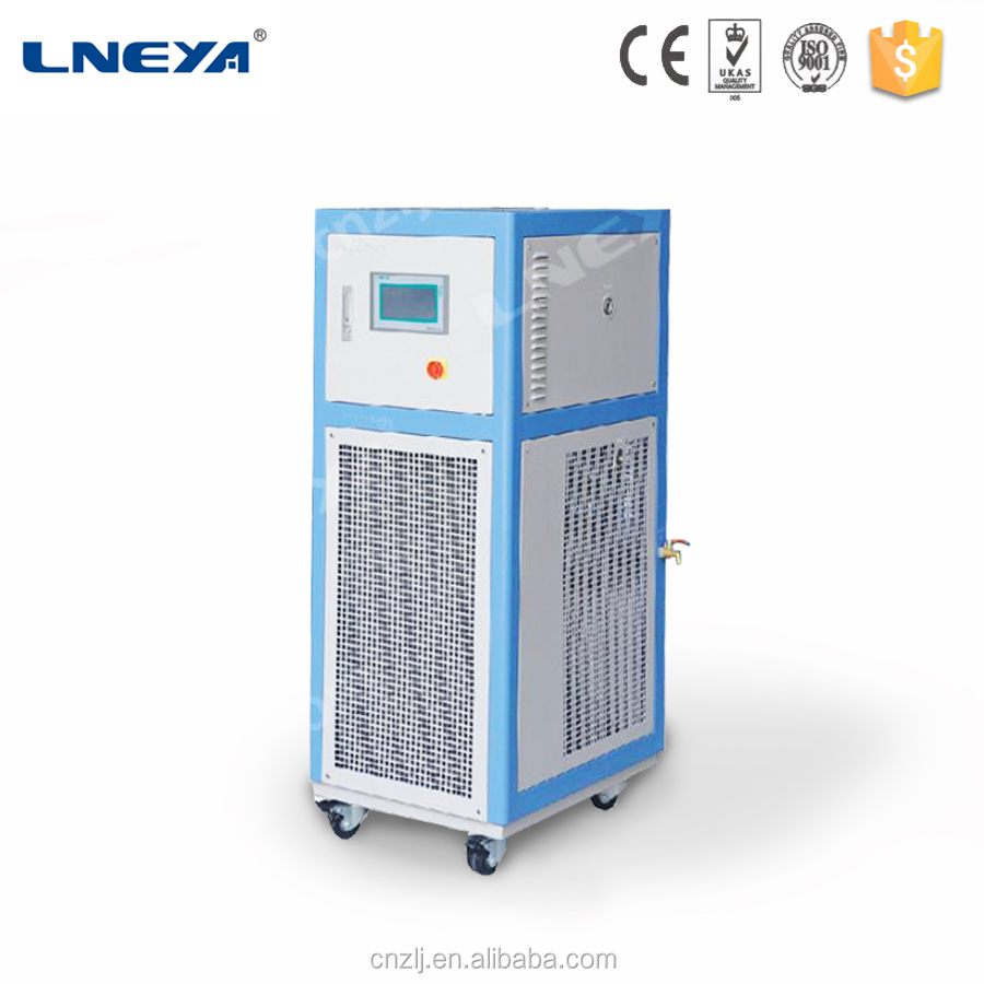 Ethylene Glycol Water Cooling 380V Chiller