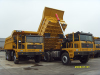 Telescopic Hydraulic Ram for Dump Truck