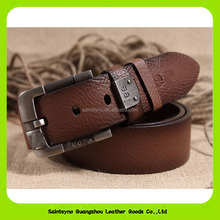 15131 Customized leather belts