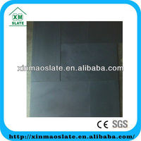 natural honed black slate stone slabs for floor black slate floor tiles