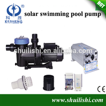 72V 1100W dc solar water pump for swimming pools