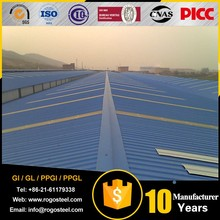 3000w inverter corrugated sheet for roofing of Good Seals