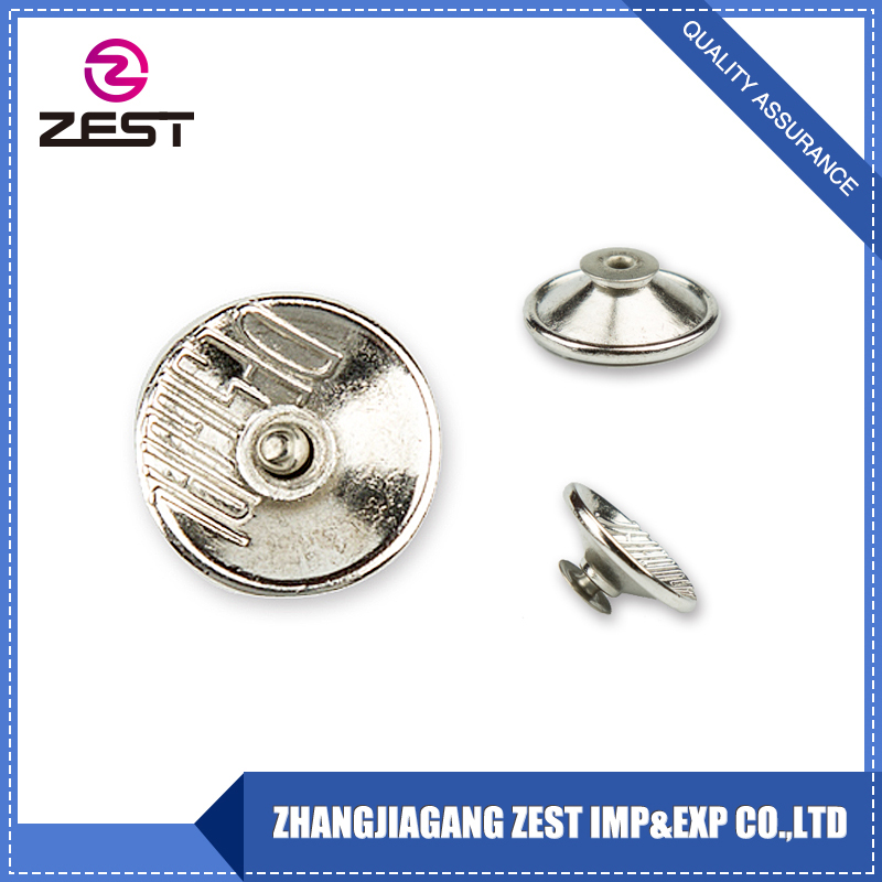 Simple Different Types Of Metal Buttons