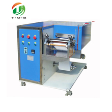 Battery Making Equipment Continuous Vacuum Roller Film Coating Machine With Dryer
