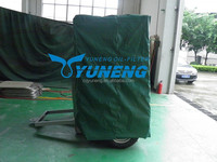 YUNENG Brand Used Vacuum Transformer Oil Purifier Machine