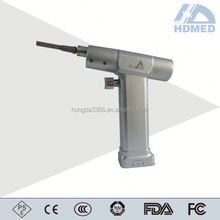 Orthopedic medical surgical electrical Bone hollow drill with li-ion battery