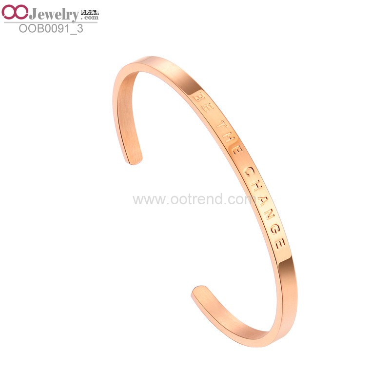 Hot selling sexy bangle with low price