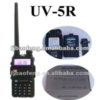baofeng walkie talkie price UV 5R best buy walkie talkie wrist watch