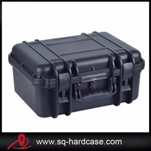 chinese supplier plastic protective case for shure wireless microphone