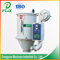 Desiccant air pet machine powder drying dryer machine