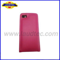 New mobile phone leather case