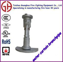 2 inch fire fighting hose condenser nozzle