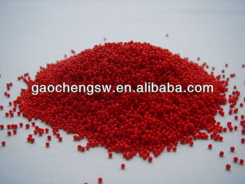 2013 New products Health care materials red color pellets L-carnitine tartrate pellets