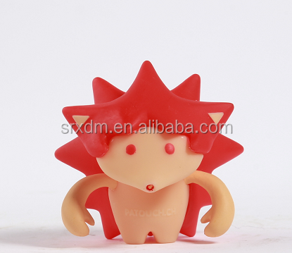 New hot adorable vinyl toys,custom cartoon character vinyl toys,OEM customized pvc vinyl toys maker