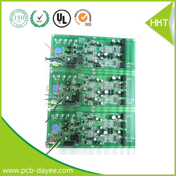 shenzhen pcb assembly factory pcb pcba/pcb board smt supplier