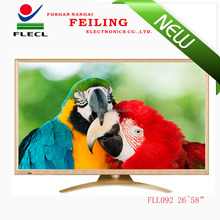 Full HD & smart led tv 26-58 inch