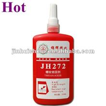 Industrial threadlocker adhesive Anaerobic adhesives acrylic adhesives 272 3M Threebond