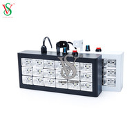 wholesale factory price disco vender star effect led stage light