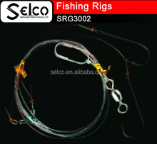 boat fishing SABIKI RIG from American design,lead head jigs