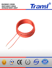 high precision best price power Induction Coil. inductor copper coil