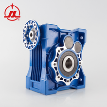 Top manufacturing company high speed machine application pic worm metal gear box