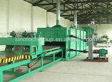 Rock/Stone/Slag/Mineral Wool Production Line