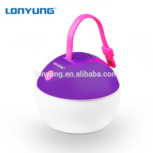 camping supplies 50000h Working Lifetime rechargable camping lantern USB charger best products