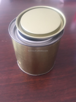 empty tin can with great price from tinplate products supplier