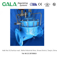 China supplier OEM parts good quality new products GALA 1370 Pump Control Valve