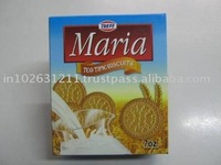 Maria Tea Time Biscuits