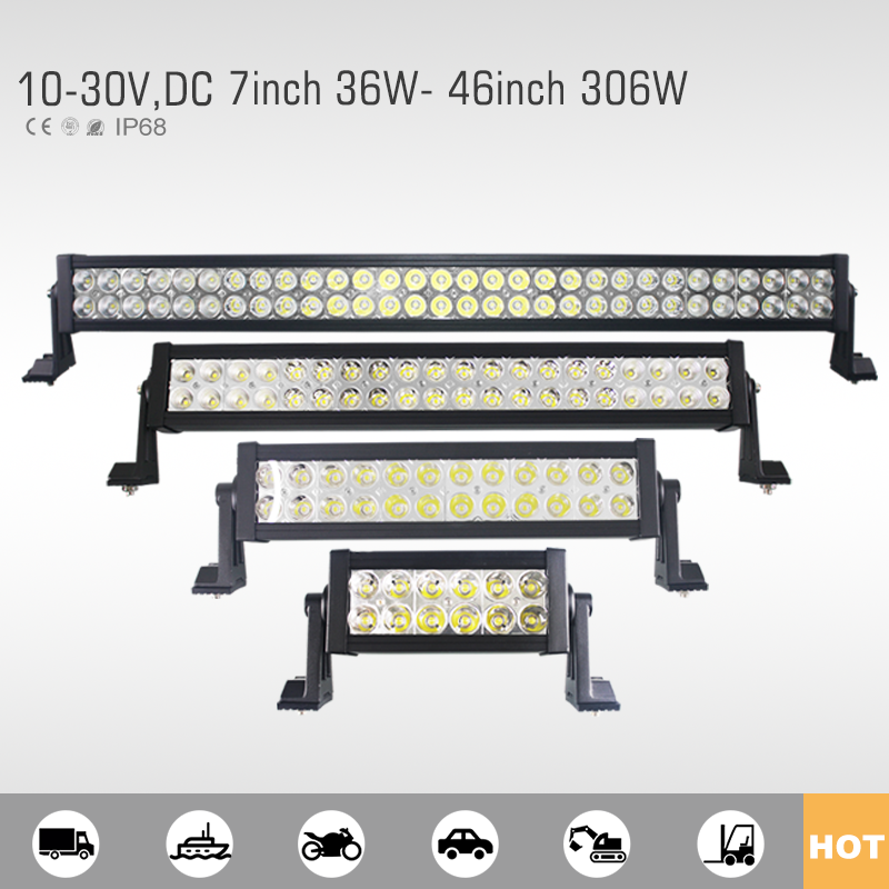 Hot sales wholesale led light bar optics
