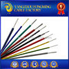 Low Prices Tinned Copper Conductor Cable Wire UL3135 Silicone Electric Wire cable