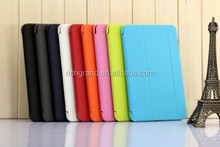 For Samsung Galaxy Tab 4 10.1'' smart flip leather case cover high quality
