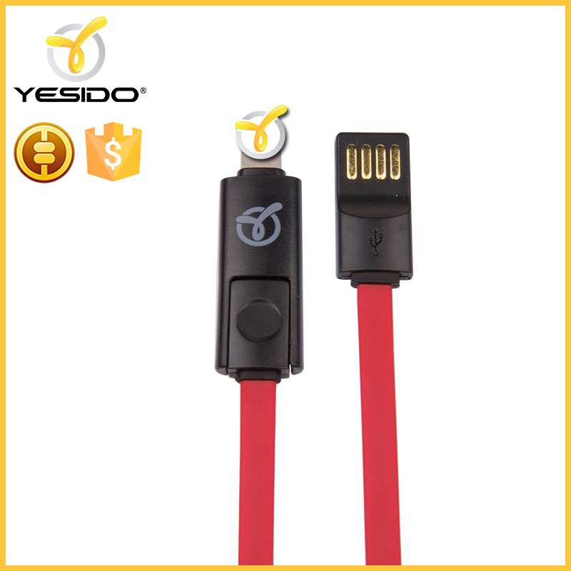 2016 hot sale 1000MM 2.4A fast charging data cable free <strong>sample</strong>