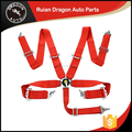 Chinese products wholesale TAK 3 inch 5 point seat belt safety harness