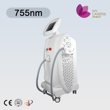 pros and cons of diode laser hair removal machine In San Francisco