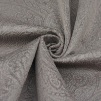 Luxury Turkish Curtain Fabrics