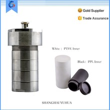 Laboratory 304 Stainless Steel Teflon Lined Reactor