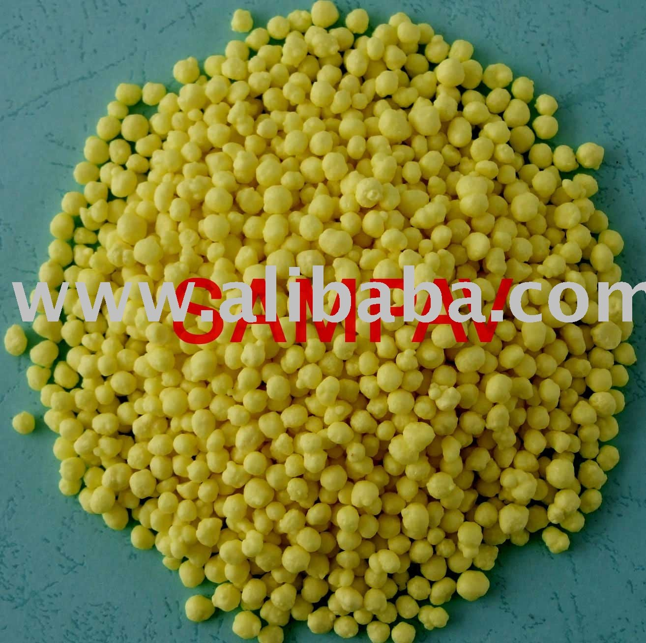 Granular Sulphur 99. 98% Purity