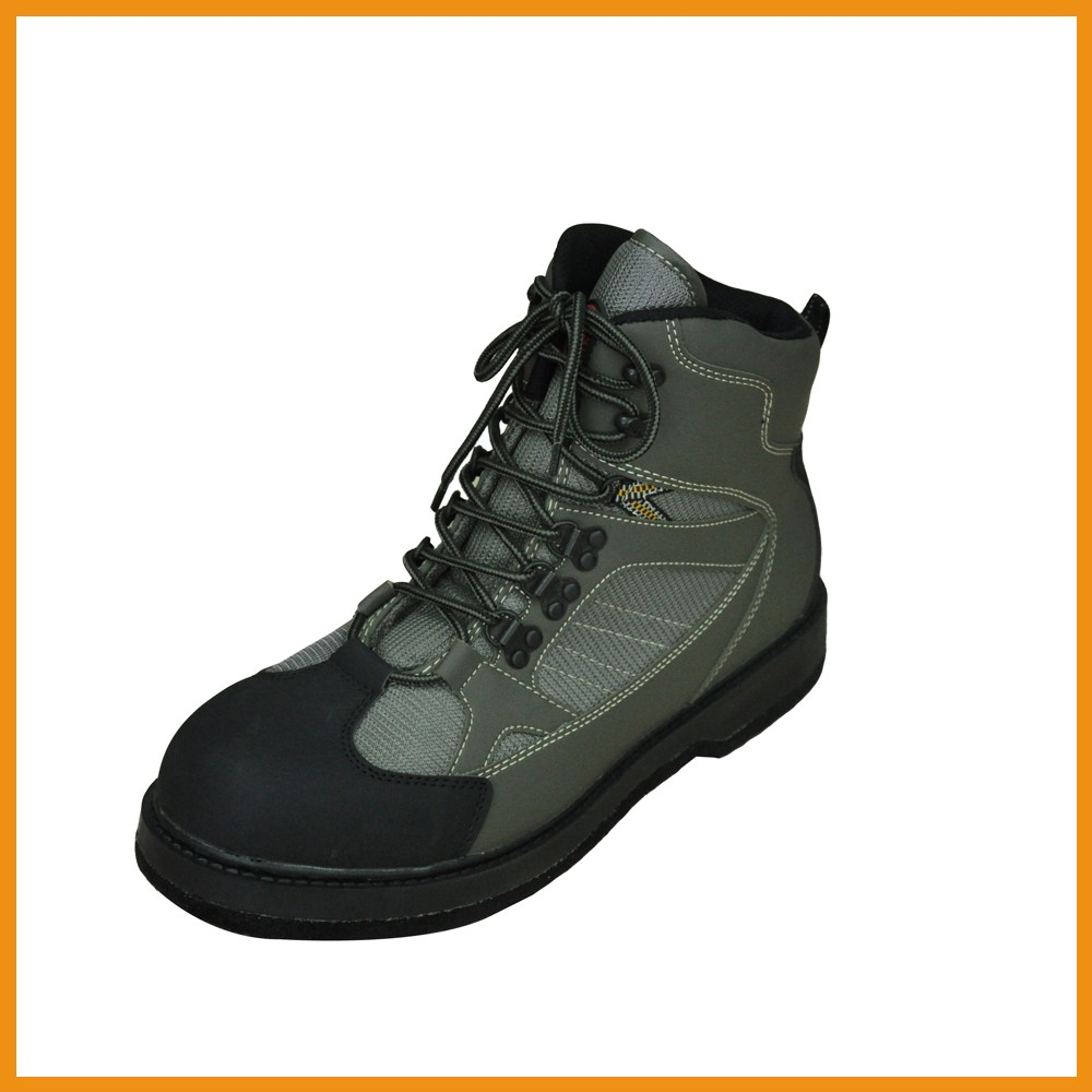 High quality waterproof fishing boots buy boots wading for Waterproof fishing boots